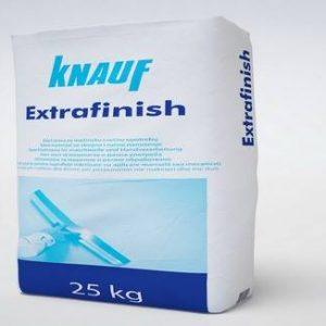 Knauf extrafinish 25kg