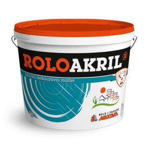 Roloakril